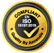 Ascensia Diabetes Care EN ISO 15917:2015 compliant